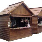 Ярмарочные домики Тверь