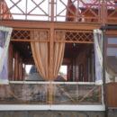 Мягкие окна прозрачные шторы ПВХ для беседок веранд террасы Тверь в Твери