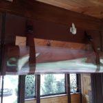 Прозрачные шторы ПВХ для беседки беседок веранды