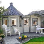 Садовые домики недорого под ключ Тверь