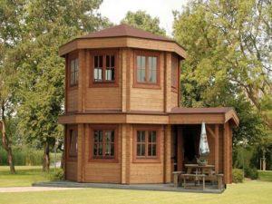 Дачные домики недорого под ключ купить Тверь