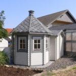 Садовые домики недорого Тверь