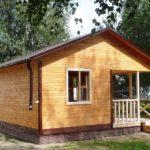 Купить дачный домик недорого Тверь